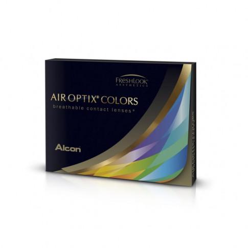 Air Optix Colors - 2 Pack